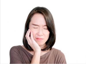 bruxisme troubles dentaires