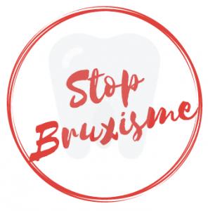 logo stop bruxisme