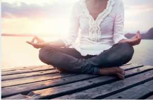 yoga reduction du stress