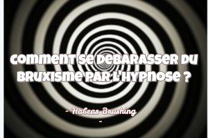 hypnose et bruxisme