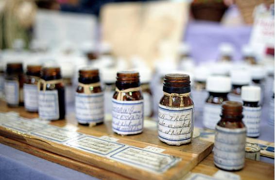 bruxisme et aromathérapie