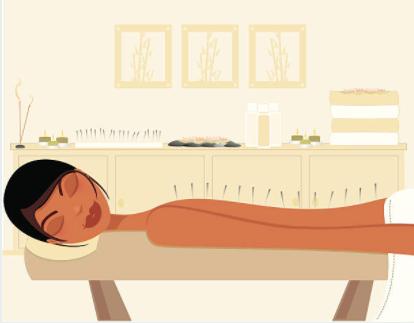 comment se déroule une séance d'acupuncture